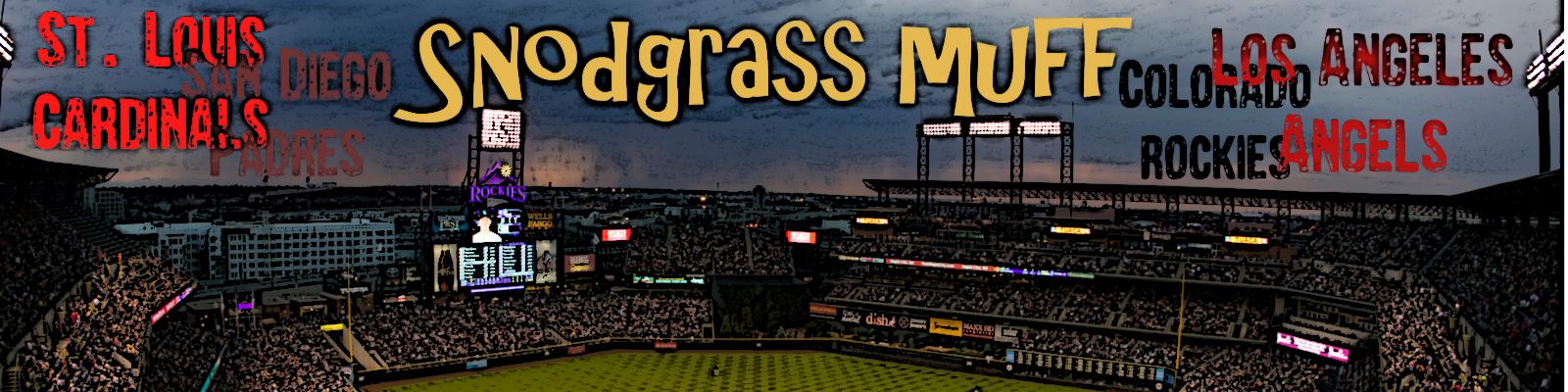 Snodgrass Muff